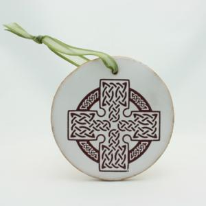 Celtic+Cross+Ornament