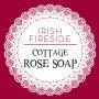 Irish Cottage Rose Soap