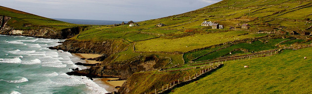 Two New Blogs Covering Ireland Travel
