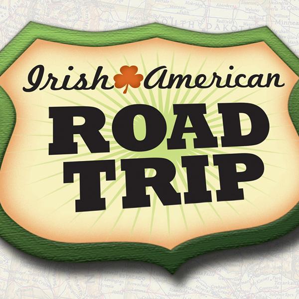 Irish American Roadtrip
