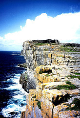 Visiting the Stunning Aran Islands