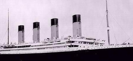 Titanic Cruise Set to Honor the 100th Anniversary of the Ship's Tragic End