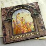 Anne Roos Celtic Harp Music