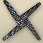 Turf Craft Cross