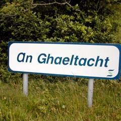 Giveaway: Bitesize Irish Gaelic