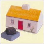 Irish Turf/Peat Incense