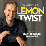 Liam Hughes Lemon Twist CD