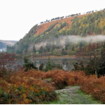 Glendalough Path
