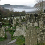 Glendalough Stones