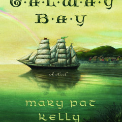 """The Wild Geese: Helping Gram Discover Mary Pat Kelly's """"Galway Bay"""" and Our Family History"""
