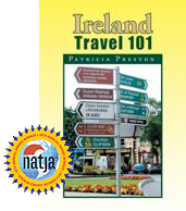 """Ireland Travel 101″ Named Best Guidebook"