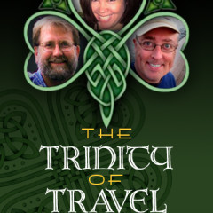Talking Travel, Tours, RVs and Ireland on the This Week in Travel Podcast