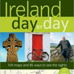Frommer's Ireland Day by Day – Guidebook Review & Giveaway