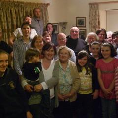 Irish Hospitality: Maybe It's In the Genes