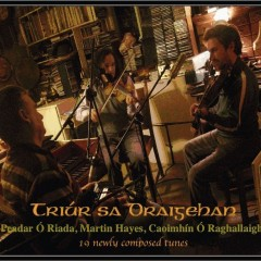 Whatever Part of Ireland Figures in Your Travels & in Your Dreams, There's Sure to be Music in It