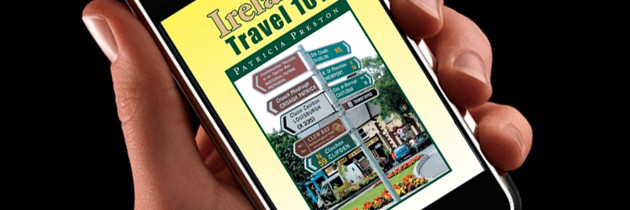 Best E-Guidebooks for Ireland Travel