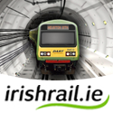 Ireland's Got a Brand New Fleet of Trains, and Now Seniors Can Ride for FREE!