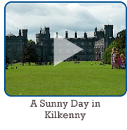 #107 A Day in Kilkenny City – VIDEO