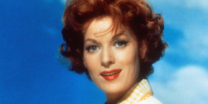 Maureen O'Hara's Birthday Interview with RTE