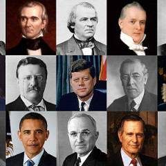 U.S. Presidents with Irish Roots