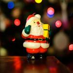 Irish Fireside Secret Santa