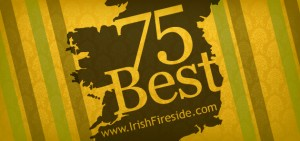 75 best articles about Ireland and Irish Travel