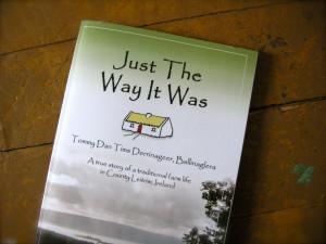 Just the Way It Was book