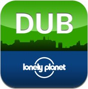Lonely Planet Dublin for iPhone