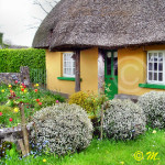 Adare Gate Lodge © M. Erdvig