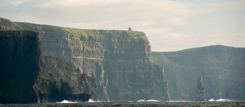 Cliffs of Moher Ranks Among Best of the Best