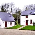 Doire Farm Cottages © M. Erdvig