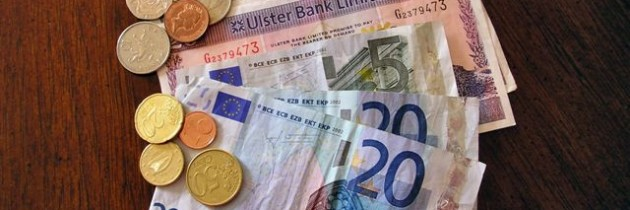 10 Things You Need to Know About Money in Ireland