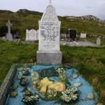 cemeteryDerrynaneBeach