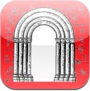 Clare Ecclesiastical iPad app