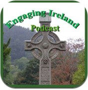 Engaging Ireland iphone app