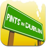 Dezzie's Guide to Pinting Dublin