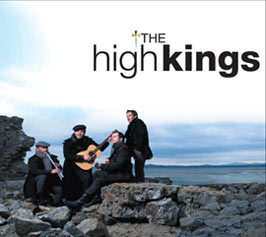 High Kings irish Music