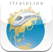 iTrain Live Ireland iphone app