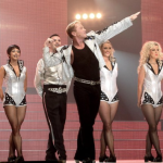 Lord of the Dance 3D - Michael Flatley