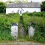 Cottage near Holyford, County Tippeary, Ireland