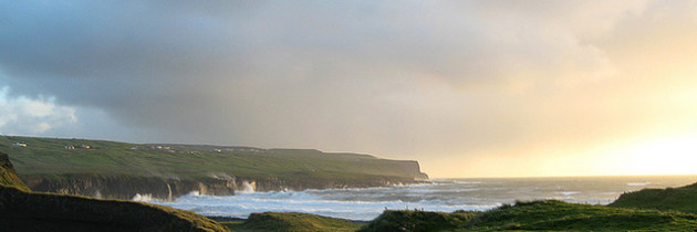Glorious Galway Bay and the Atlantic Coast: Day Trips In County Clare