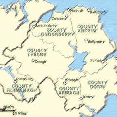 Security Concerns in Northern Ireland