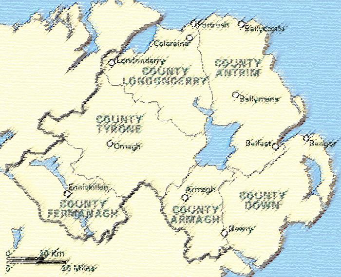 Traveling To Belfast Northern Ireland Safe