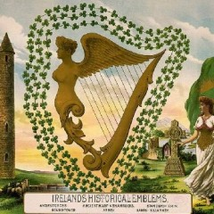 Ireland Unveils Certificate of Irish Lineage