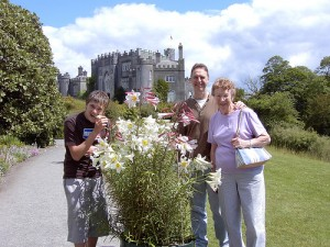 Birr Castle and Demense, County Offaly