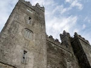 Blarney Castle, County Clare