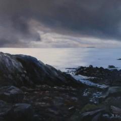Artist Eye: Changing Mood on the Wild Coast of Western Ireland