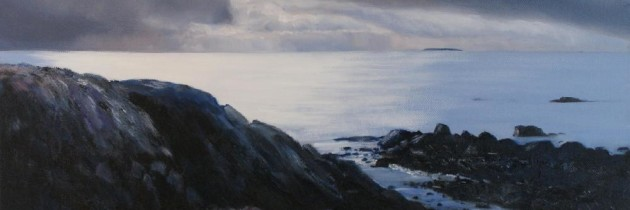 Artist Eye: Changing Mood on the Wild Coast of Western Ireland