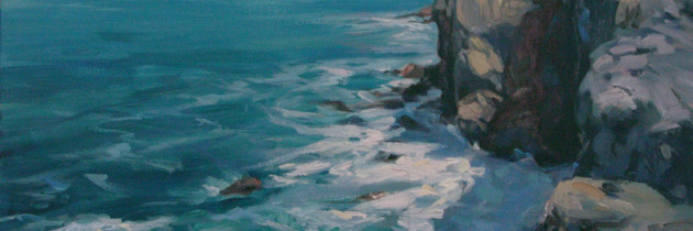 Artists Eye: Coast of Clare