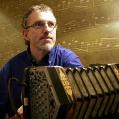 Traditional Irish Musicians Honored
